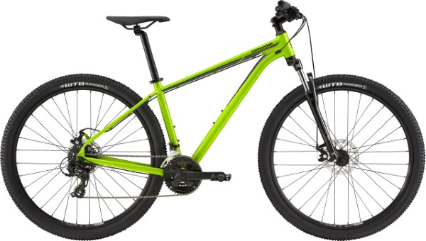 2020 Cannondale Trail 8
