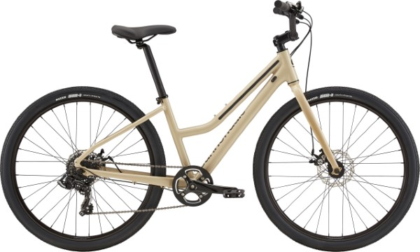 2020 Cannondale Treadwell 3 Remixte