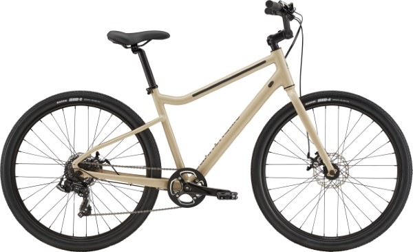 2020 Cannondale Treadwell 3