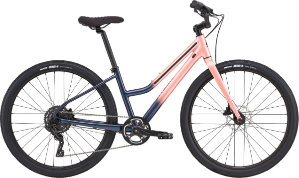 2020 Cannondale Treadwell 2 Remixte