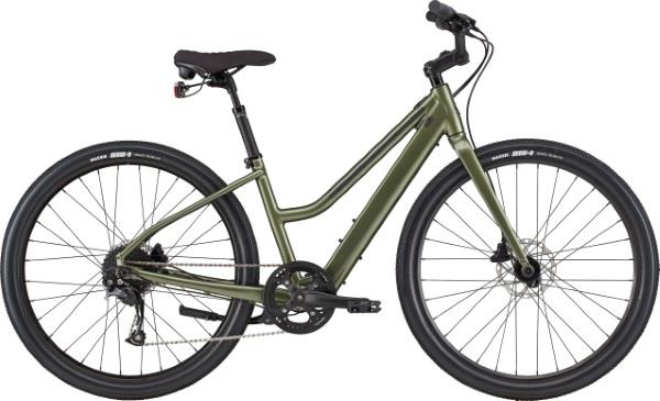 2020 Cannondale Treadwell Neo Remixte