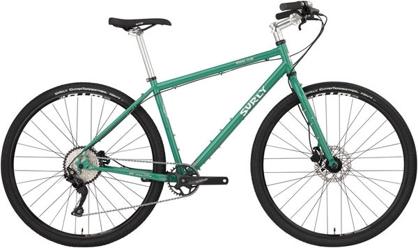 SURLY  Bridge Club 700