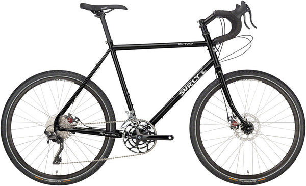 SURLY  Disc Trucker 26