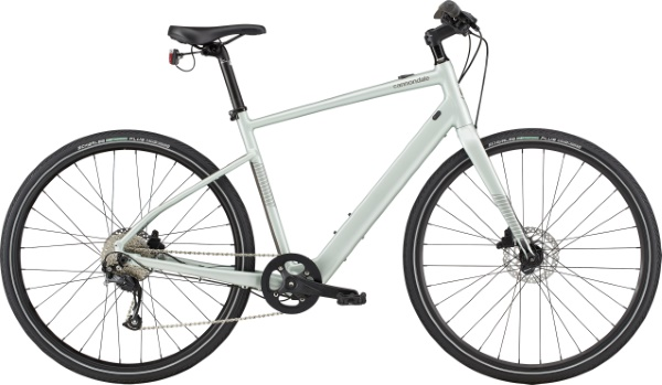 2021 Cannondale Quick Neo SL 2