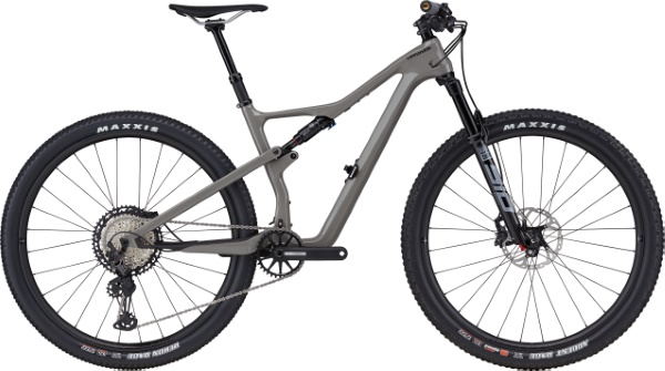 2021 Cannondale Scalpel Carbon SE 1