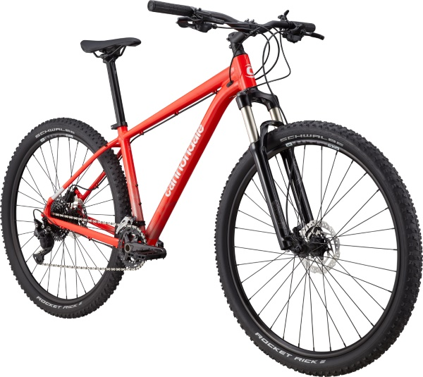 2021 Cannondale Trail 5 #4