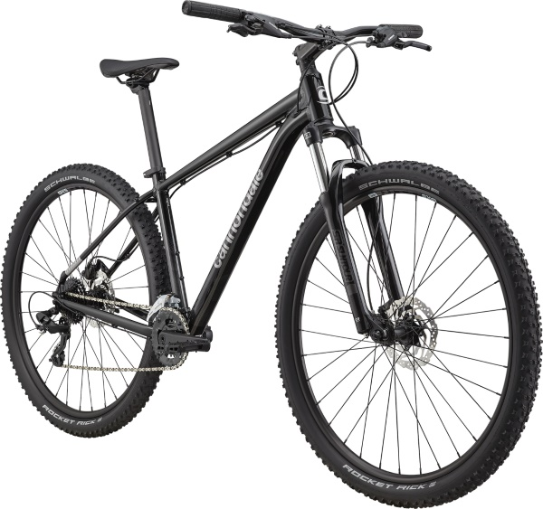 2021 Cannondale Trail 8 #4