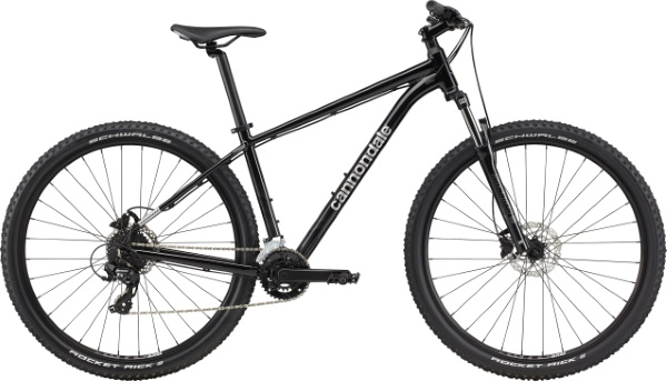 2021 Cannondale Trail 8 #3