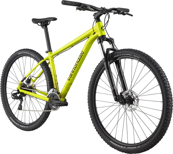 2021 Cannondale Trail 8 #2