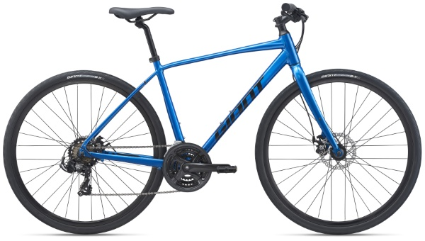2021 Giant Escape 3 Disc