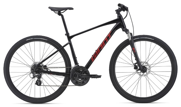 2021 Giant Roam 4 Disc