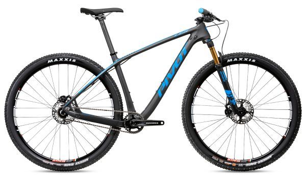 2020 Pivot LES Single Speed