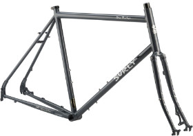 SURLY  Disc Trucker Frameset 26