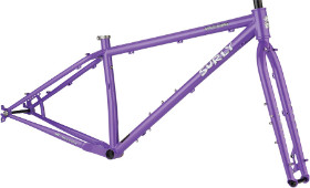 SURLY  Karate Monkey Frameset