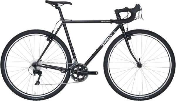 CLOSEOUT  SURLY  Cross Check  52 cm