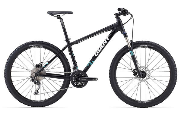 On Sale     2015    Giant Talon 27.5 2 Large