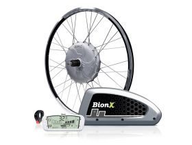 Bion X  S 350 DX E-Bike System - Add to Any Bike