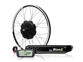 Bion X  S 350 RL E-Bike System - Add to Any Bike