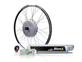 Bion X  S 350 RX E-Bike System - Add to Any Bike