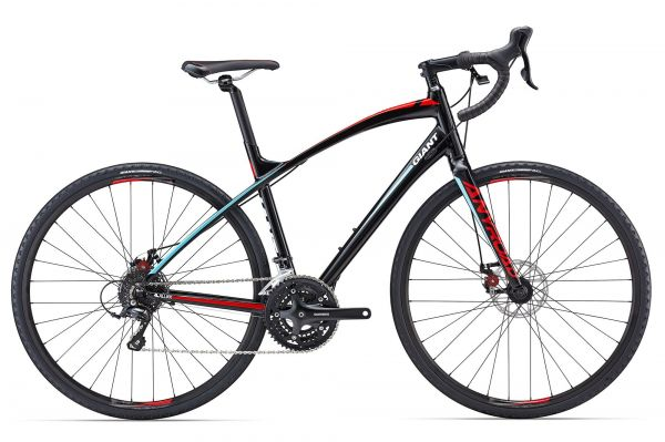 CLOSEOUT    2016    Giant AnyRoad 2 Large