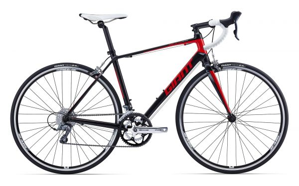CLOSEOUT    2016    Giant Defy 5 Medium & Small*