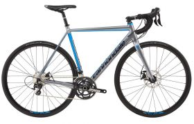 2017     Cannondale  CAAD Optimo Disc 105