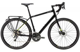 2017     Cannondale  Touring 1