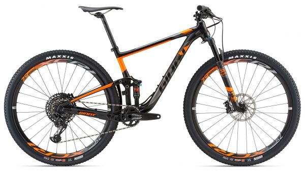 CLOSEOUT Warehouse  2018  Giant Anthem 29 1
