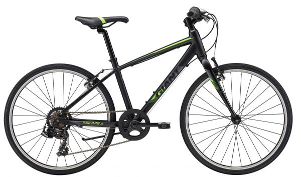 2018  Giant Escape Jr. 24