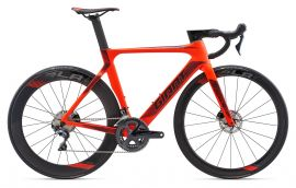 2018  Giant Propel Advanced Disc