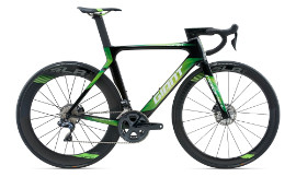 2018  Giant Propel Advanced Pro Disc