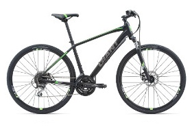 2018  Giant Roam 3 Disc