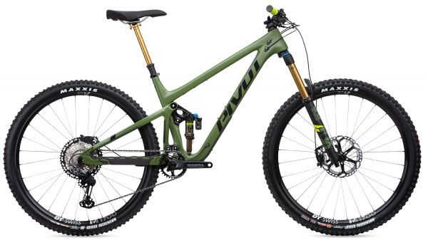 2020 Pivot Switchblade #2