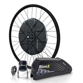 Bion X  D 500 DV E-Bike System - Add to Any Bike
