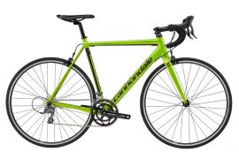2018  Cannondale CAAD Optimo Claris