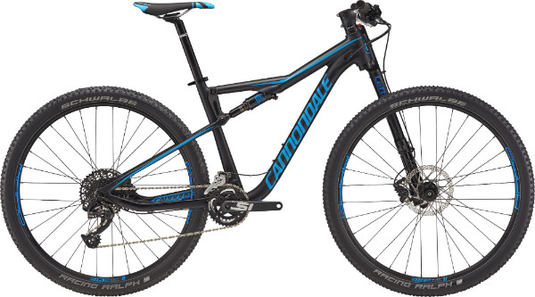 CLOSEOUT Warehouse 2018 Cannondale Scalpel-Si 5