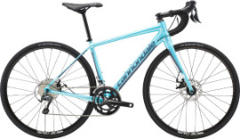 2018  Cannondale Synapse Disc Women's Tiagra