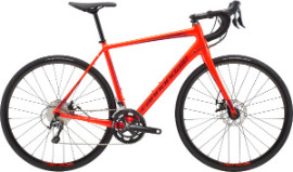 2018  Cannondale Synapse Disc Tiagra