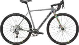 2018  Cannondale SuperX Women's Force 1