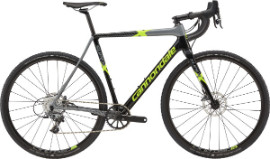 2018  Cannondale SuperX Force 1