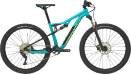 2018  Cannondale Habit Women's 3