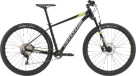 2018  Cannondale Trail 2