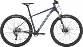 2018  Cannondale Trail 4