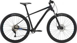 2018  Cannondale Trail 5