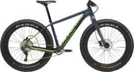 2018  Cannondale Fat CAAD 2
