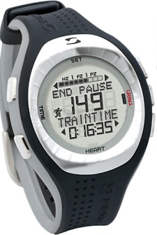 Sigma PC9 Heart Rate Monitor