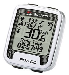 Sigma ROX 8.0 Wireless Computer