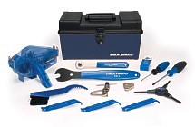 Park Tools Home Mechanic Starter Kit
