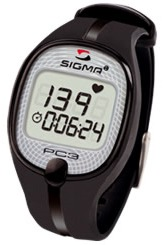 Sigma PC3 Heart Rate Monitor