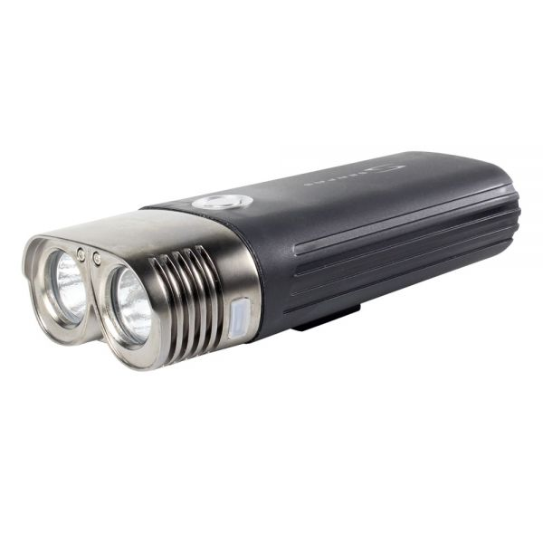 Serfas E-LUME 1100 Rechargeable Headlight